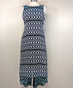 Karen Kane Ombré Dress